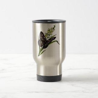 Butterfly 5 travel mug