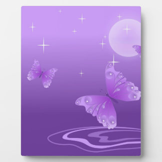 butterfly-69998 cartoon butterfly purple white vec photo plaques