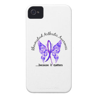 Butterfly 6.1 RA iPhone 4 Covers