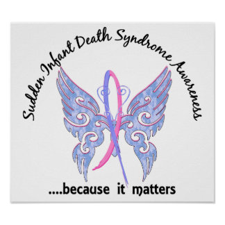 Butterfly 6.1 SIDS Poster