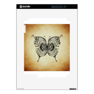 butterfly-705332.jpg skin for the iPad 2