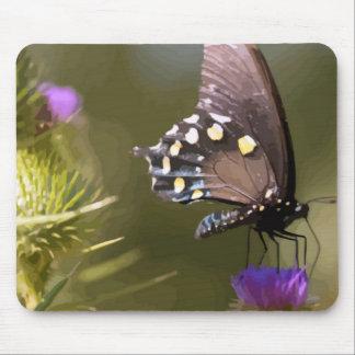 Butterfly 7 mousepads