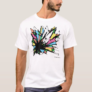 Butterfly abstract 1 T-Shirt