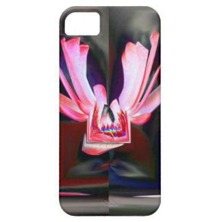Butterfly Abstract iPhone SE/5/5s Case