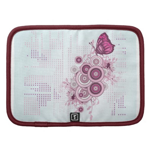 Butterfly Abstract Organizers