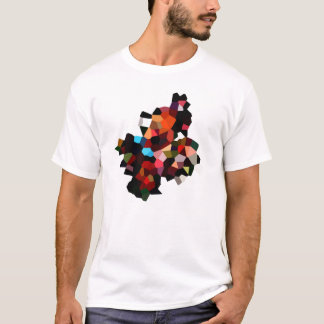 Butterfly - Abstract T-Shirt