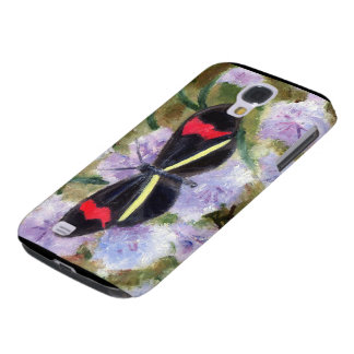 Butterfly aceo IPhone 3 Case