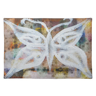 Butterfly American MoJo Placemats