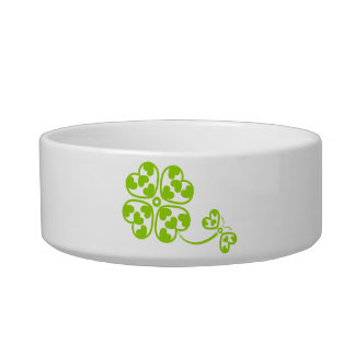 Butterfly_and_Clover Bowl