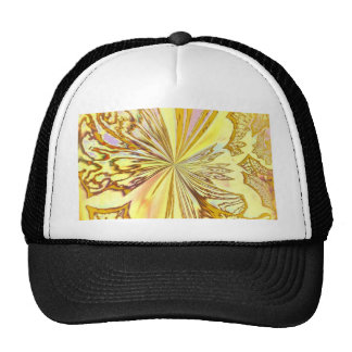 Butterfly and Dragonfly Wings.jpg Trucker Hat