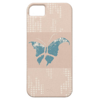 Butterfly and Lace iPhone 5 Case