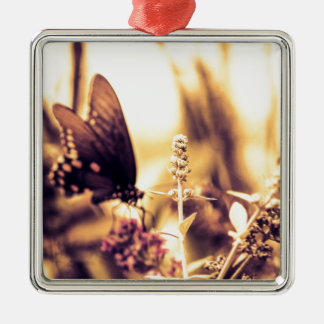 Butterfly Apparel Christmas Ornaments