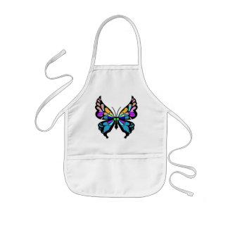 Butterfly Kids' Apron