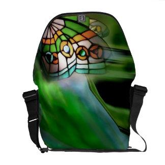 Butterfly Art2 Messanger Bag