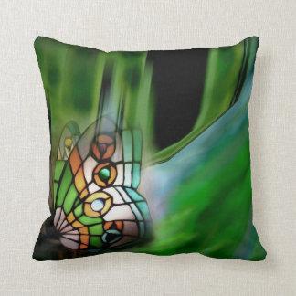 Butterfly Art2 Pillow
