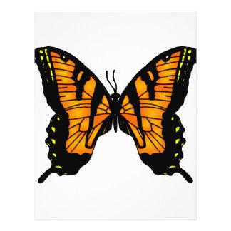 Butterfly Art  #033 Custom Flyer