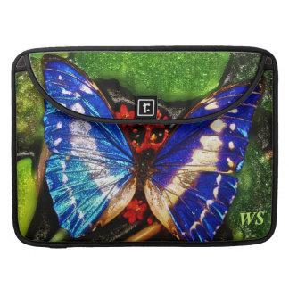 Butterfly Art 24 Mac Book Sleeve Sleeve For MacBooks