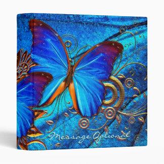 Butterfly Art 35 Binder