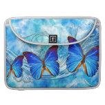 Butterfly Art 37 Mac Book Sleeve Sleeves For MacBook Pro