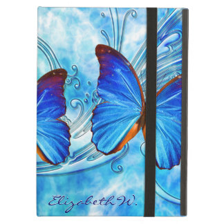Butterfly Art 37 Powiscase iPad Air Cases