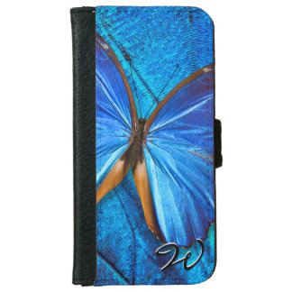 Butterfly Art 38 iPhone 6/6s Wallet Case
