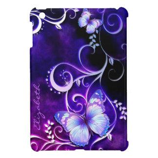 Butterfly Art 3 iPad Mini Cases