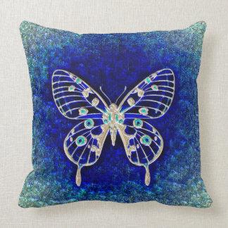 Butterfly Art 52A-52D Color Options Pillows