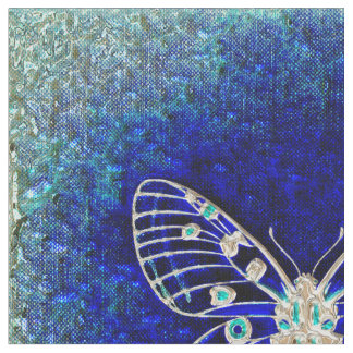 Butterfly Art 52A-52D Options Custom Fabrics Fabric