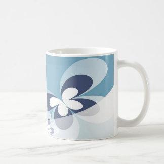 Butterfly Art Mug