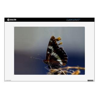 Butterfly Art Nature Laptop Skin