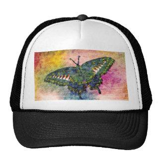 Butterfly Art Trucker Hat