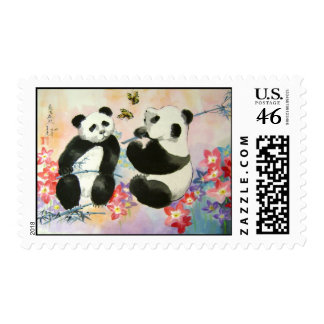 butterfly attractions postage stamps