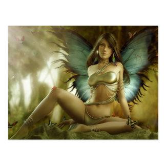 Butterfly áurea Fairy
