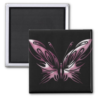 Butterfly Awareness Day June 6 Magnet