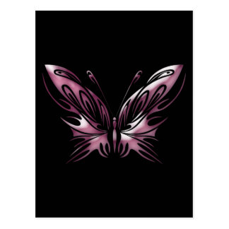 Butterfly Awareness Day June 6 Post Card