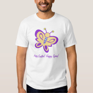 Butterfly Baby T Shirt