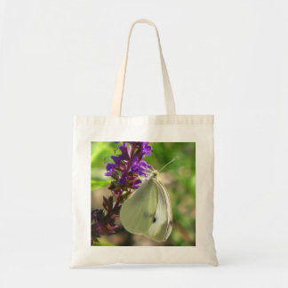 Butterfly Canvas Bags