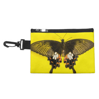butterfly accessories bag