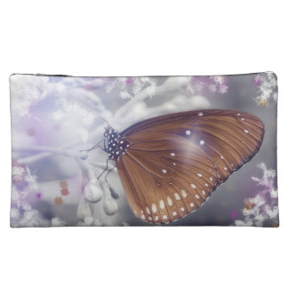 Butterfly Cosmetic Bags