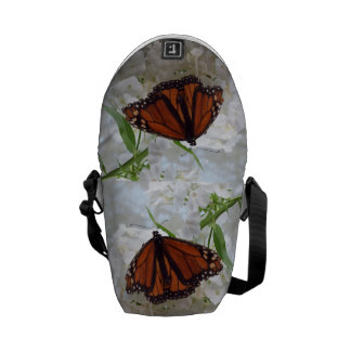 Butterfly Bag Messenger Bag