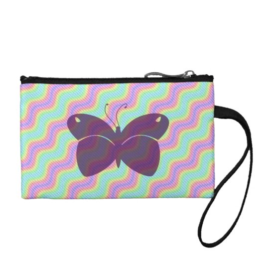Butterfly Bagettes Bag
