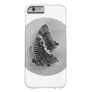 Butterfly Barely There iPhone 6 Case