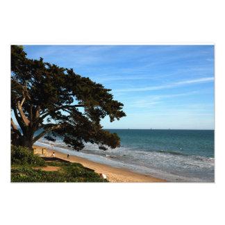 Butterfly Beach - Montecito, CA Photo Print