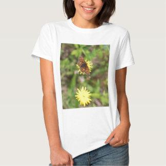 Butterfly - Beautiful! Tee Shirt