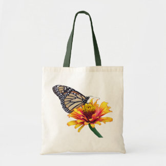 Butterfly Beauty Canvas Bags