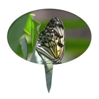 Butterfly Beauty Cake Topper