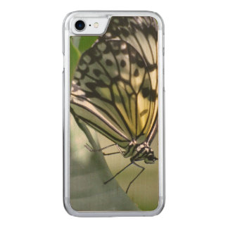Butterfly Beauty Carved iPhone 8/7 Case