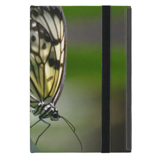 Butterfly Beauty Case For iPad Mini