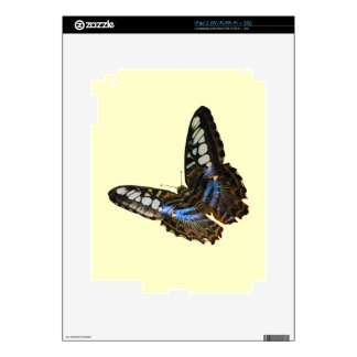 Butterfly Beauty Insect-lovers Gift Series Decal For The iPad 2