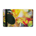 Butterfly Beauty iPad Folio Cases